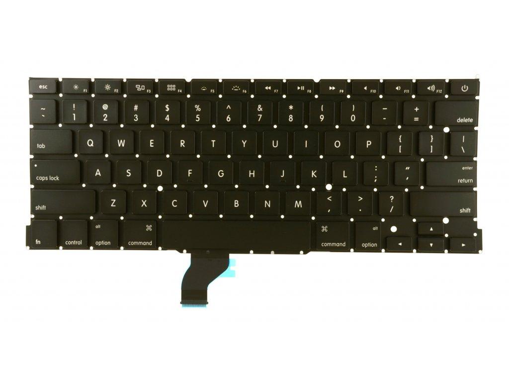"""Klávesnice US MacBook Pro 13"""" A1502"""