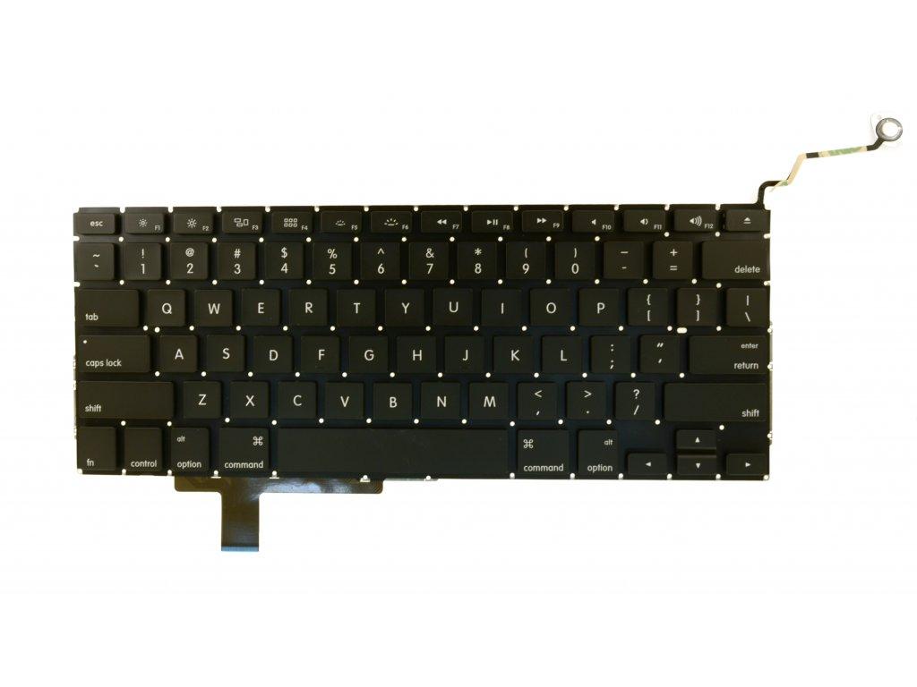 """Klávesnice US MacBook Pro 17"""" A1297"""