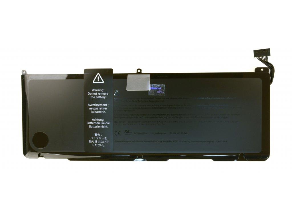 "Baterie MacBook Pro 17"" A1297 ( 2011 ), typ baterie A1383"