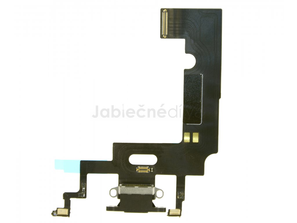 Nabíjecí obvod iPhone XR