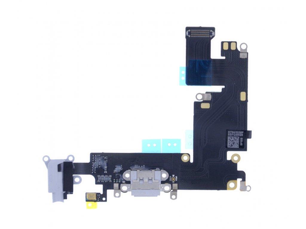 Nabíjecí obvod iPhone 6+