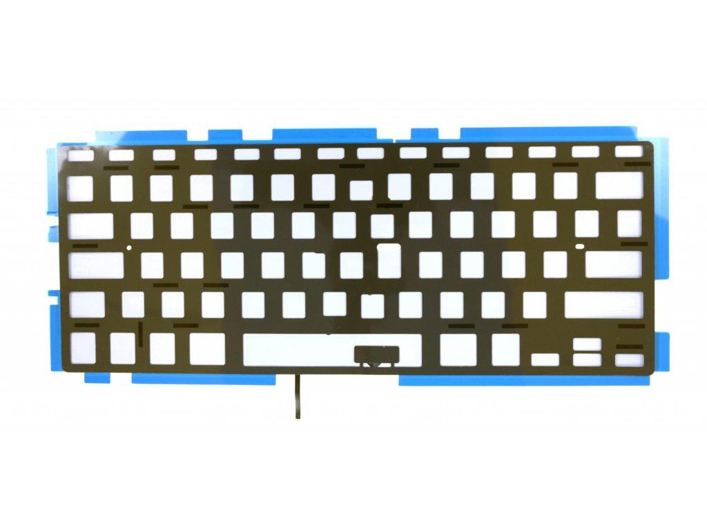 """Podsvícení klávesnice US MacBook Pro 13"""" A1278"""