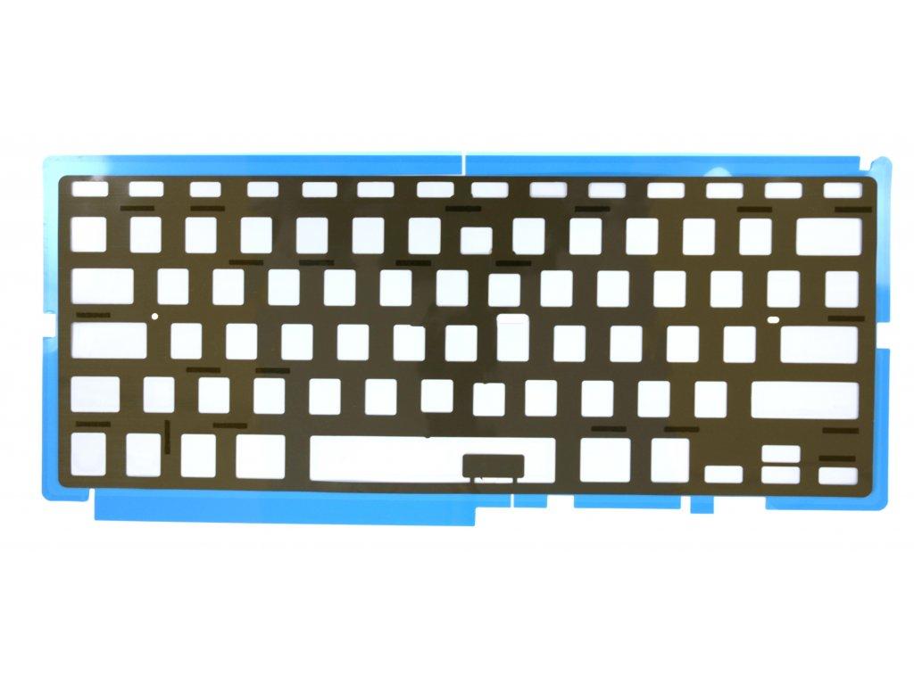 """Podsvícení klávesnice US MacBook Pro 15"""" A1286 ( 2009 - 2012 )"""