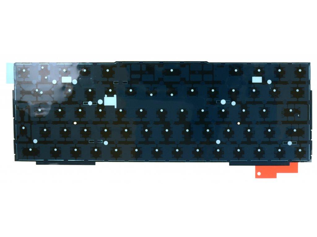 Podsvícení klávesnice US MacBook Pro A1706 / A1707