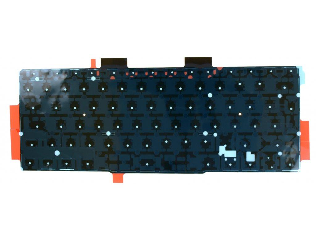 """Podsvícení klávesnice US MacBook Pro 13"""" A1708"""