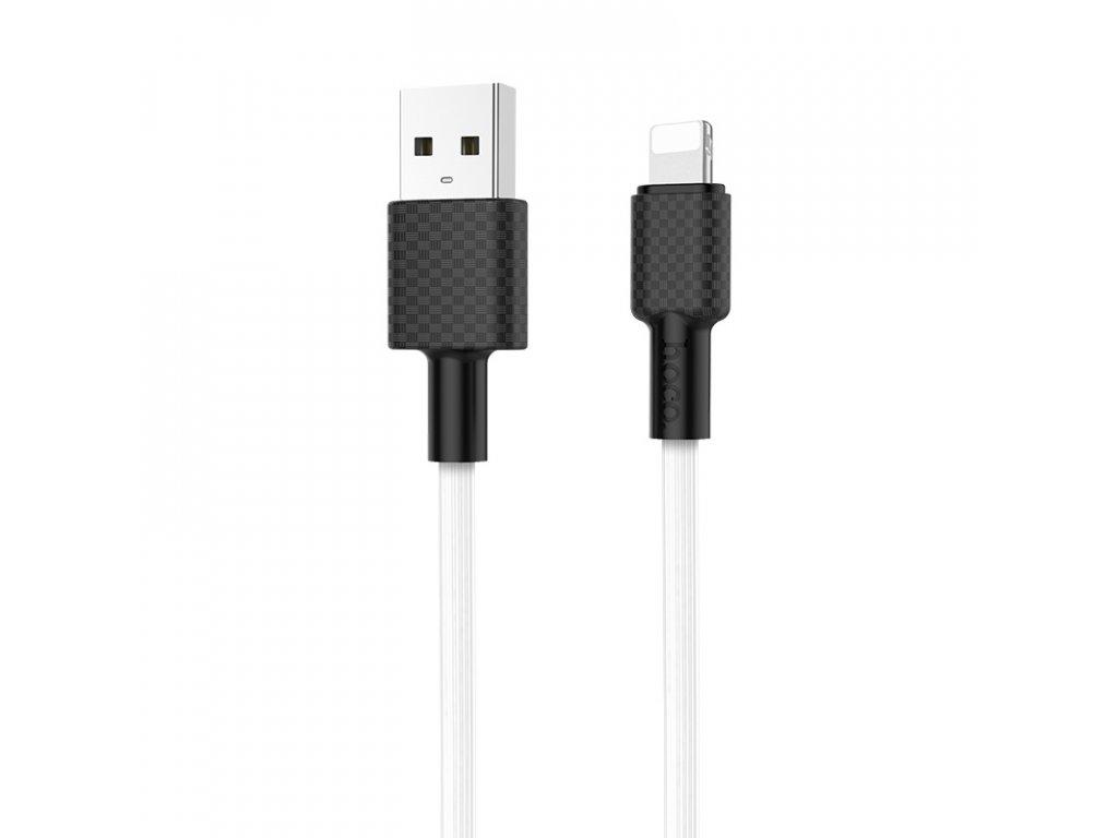 Lightning kabel HOCO X29 - White
