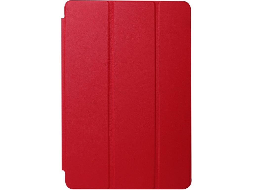 Ochranný kryt pro iPad 2/3/4 - Červený