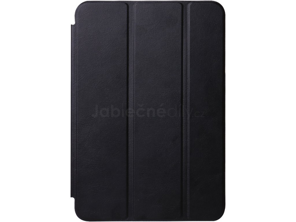 "Ochranný kryt pro iPad 5 (2017) / 6 (2018) / Pro 9,7"" - Černý"