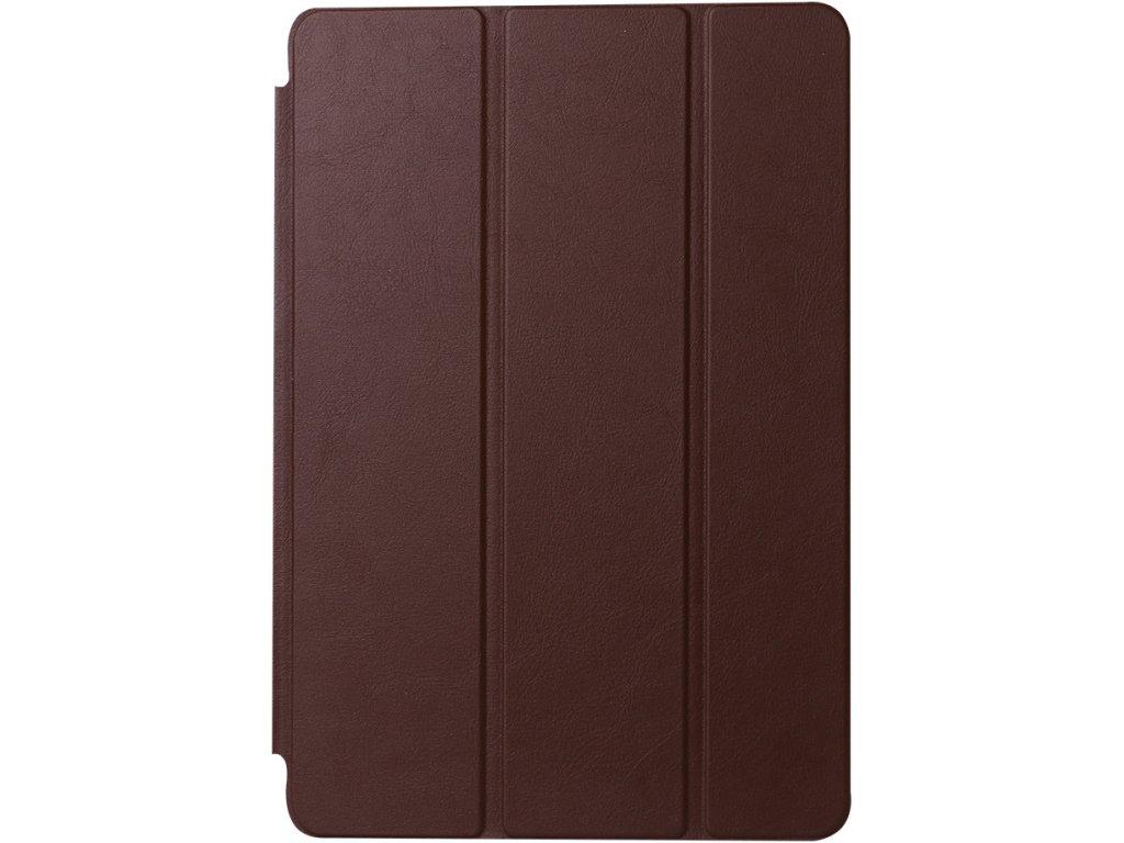 Ochranný kryt pro iPad Air - Hnědý