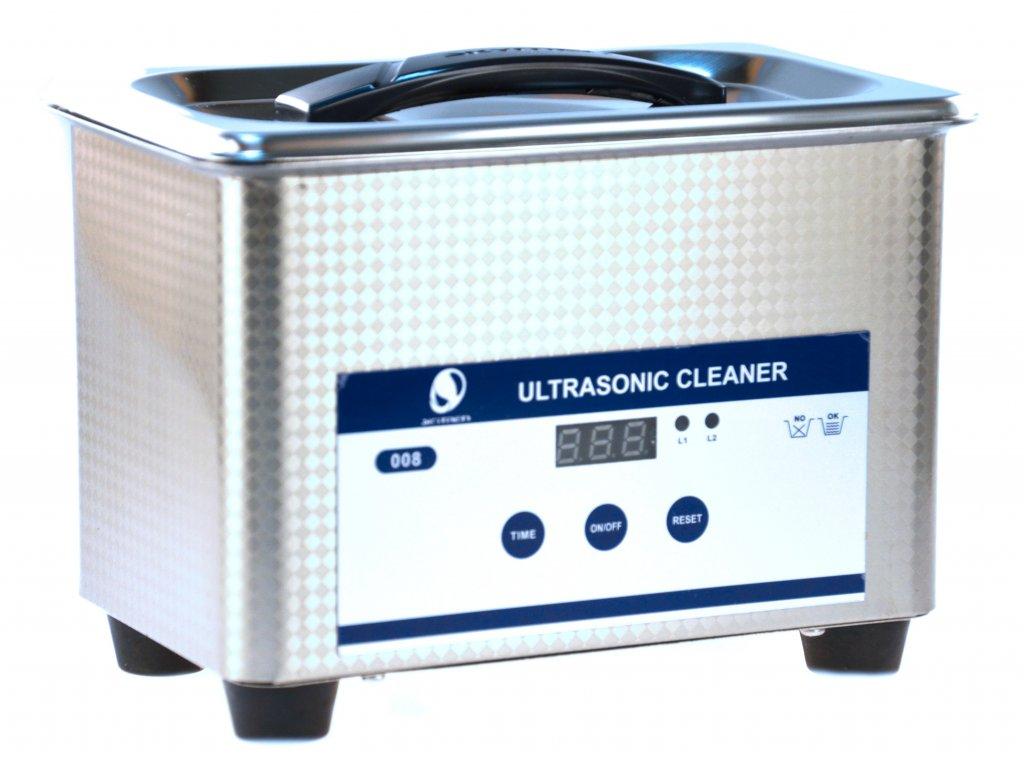 Ultrazvuková čistička JP-008 800ml