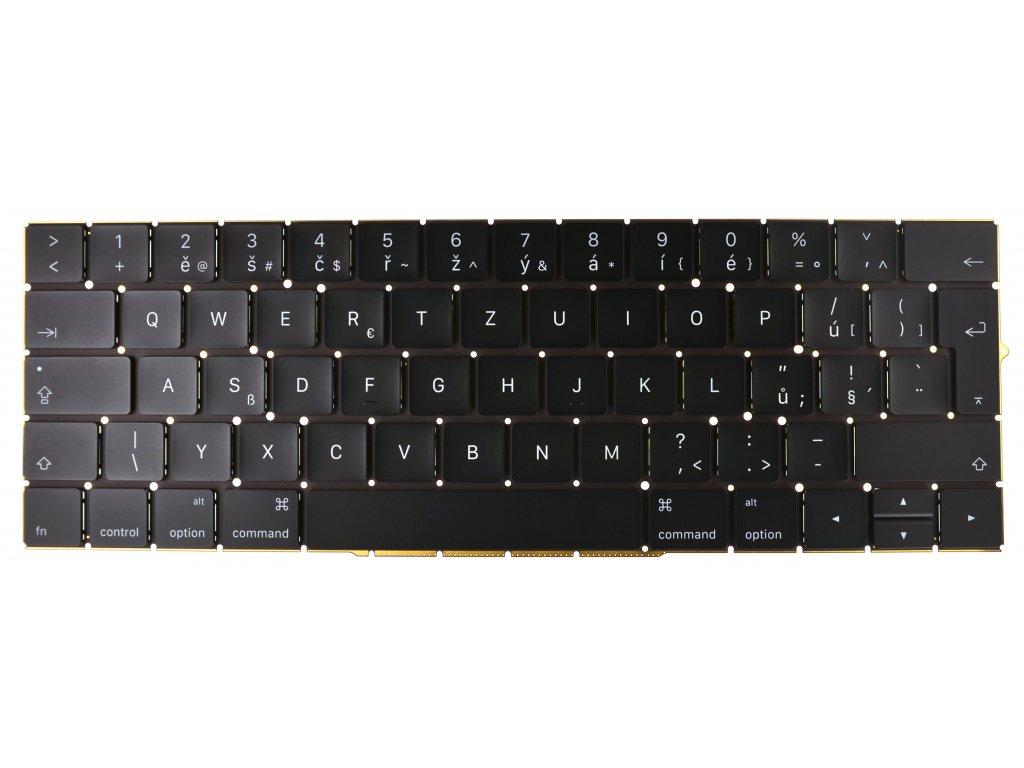 Klávesnice CZ MacBook Pro A1706 / A1707