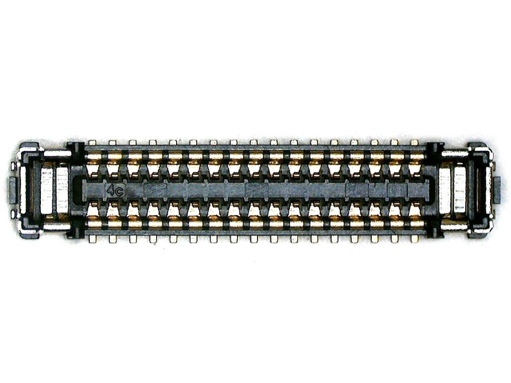 Konektor LCD iPhone XS