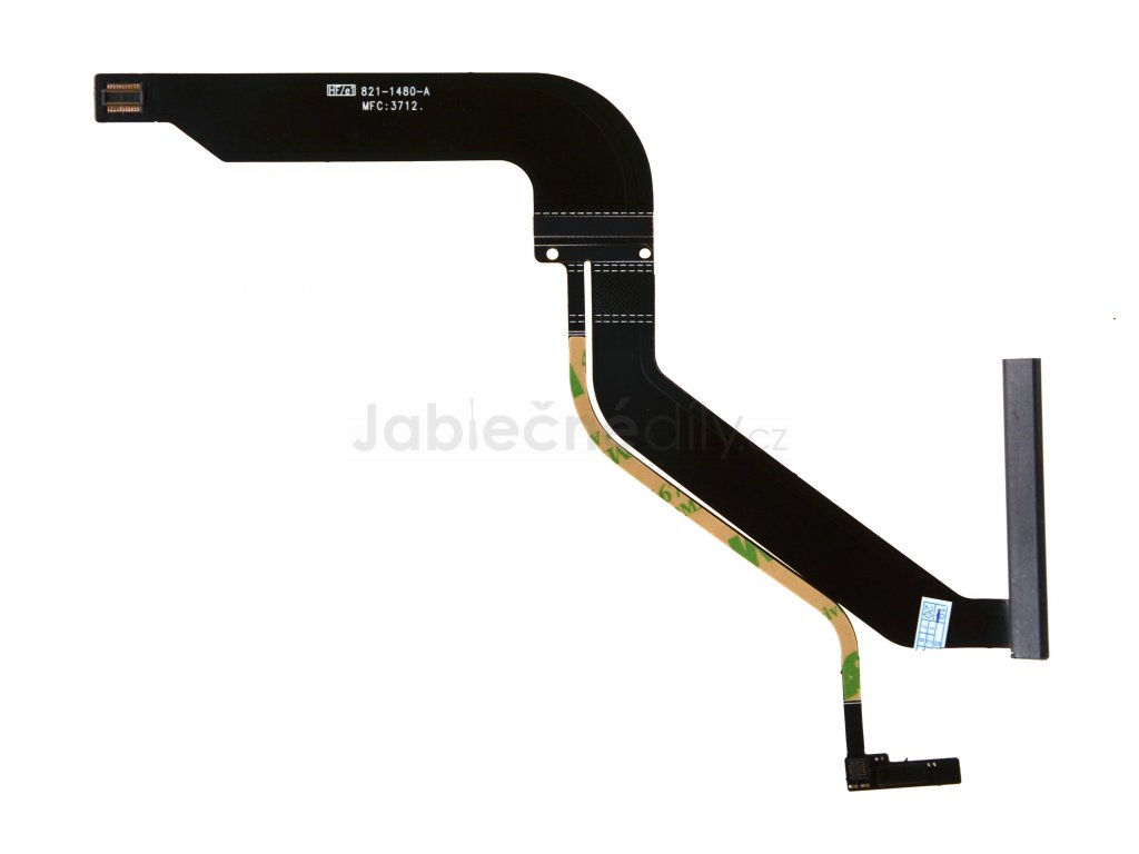 "HDD flex kabel MacBook Pro 13"" A1278 ( 821-1480-A )"