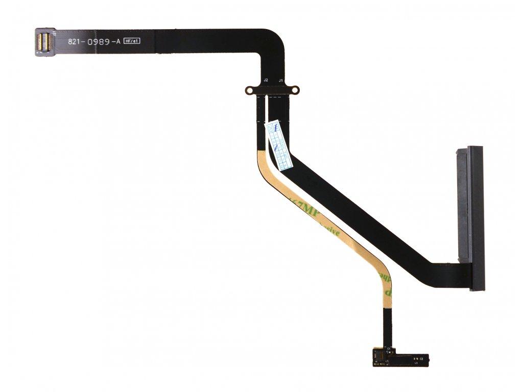 """HDD flex kabel MacBook Pro 15"""" A1286 ( 821-0989-A )"""