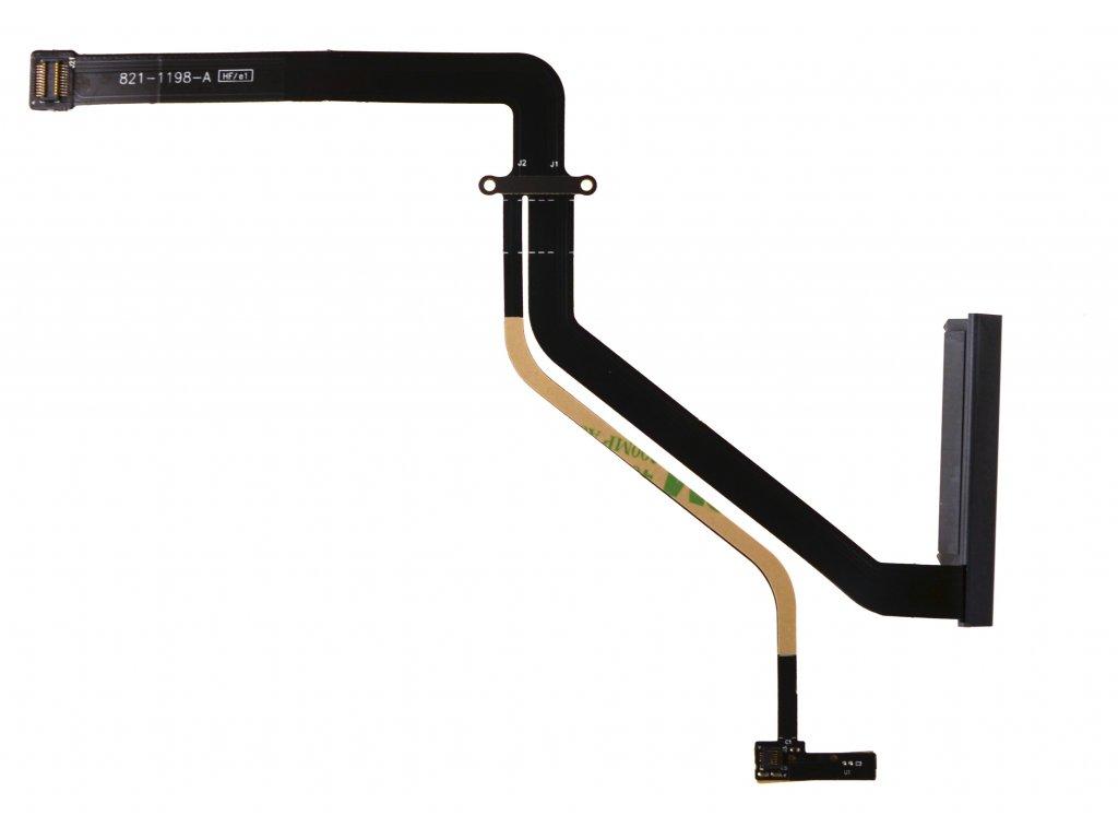 """HDD flex kabel MacBook Pro 15"""" A1286 ( 821-1198-A )"""