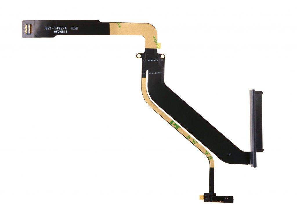 """HDD flex kabel MacBook Pro 15"""" A1286 ( 821-1492-A )"""