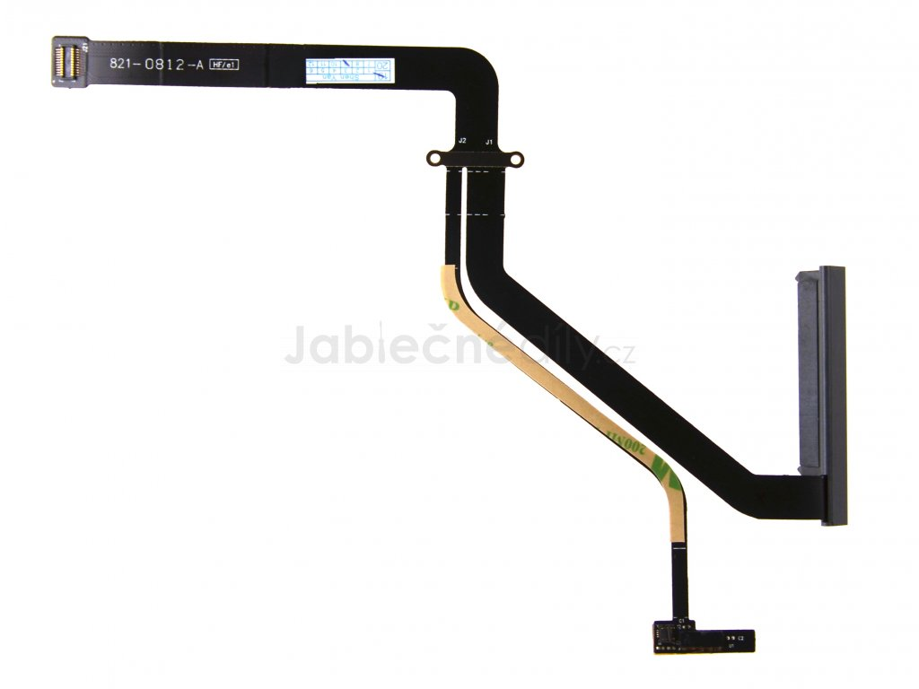 "HDD flex kabel MacBook Pro 15"" A1286 ( 821-0812-A )"