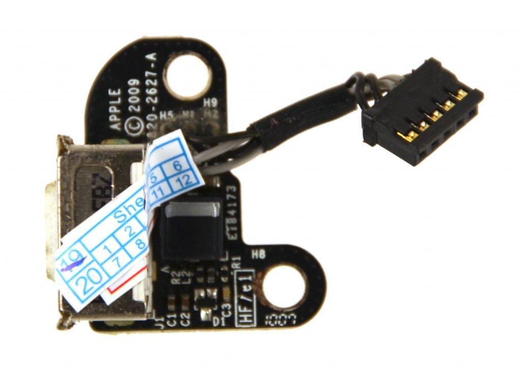 """Napájecí konektor MacBook 13"""" A1342"""