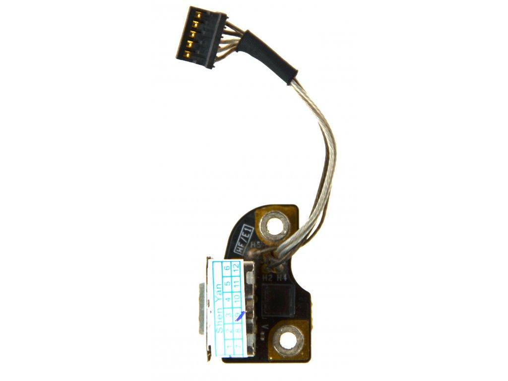 Napájecí konektor MacBook Pro A1278 / A1297 / A1286