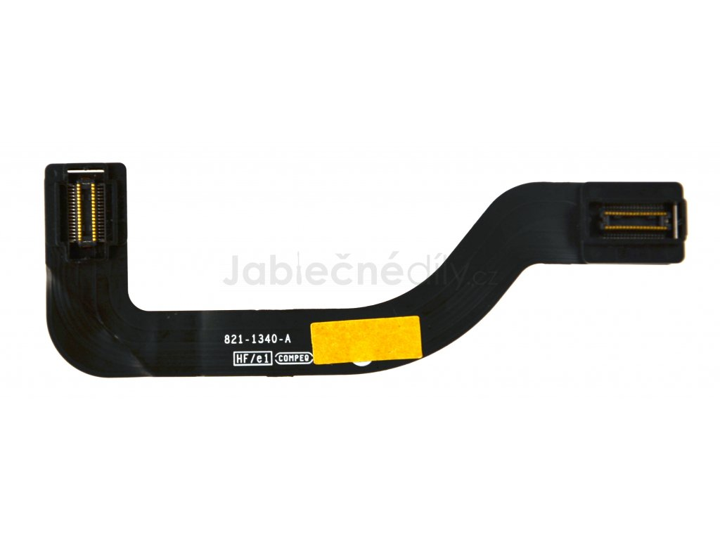 "I/O board flex kabel MacBook Air 11"" A1370 ( 821-1340 )"