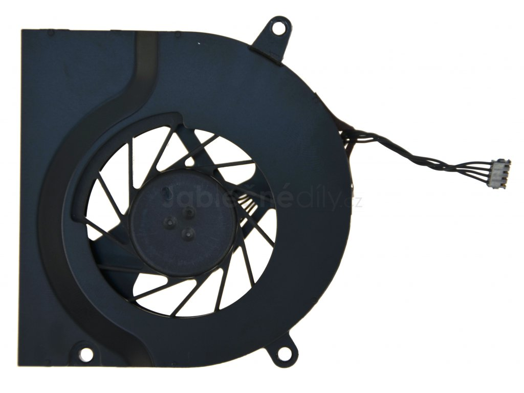 Ventilátor MacBook A1278 / A1342