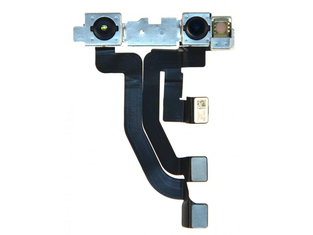 Přední kamera iPhone X
