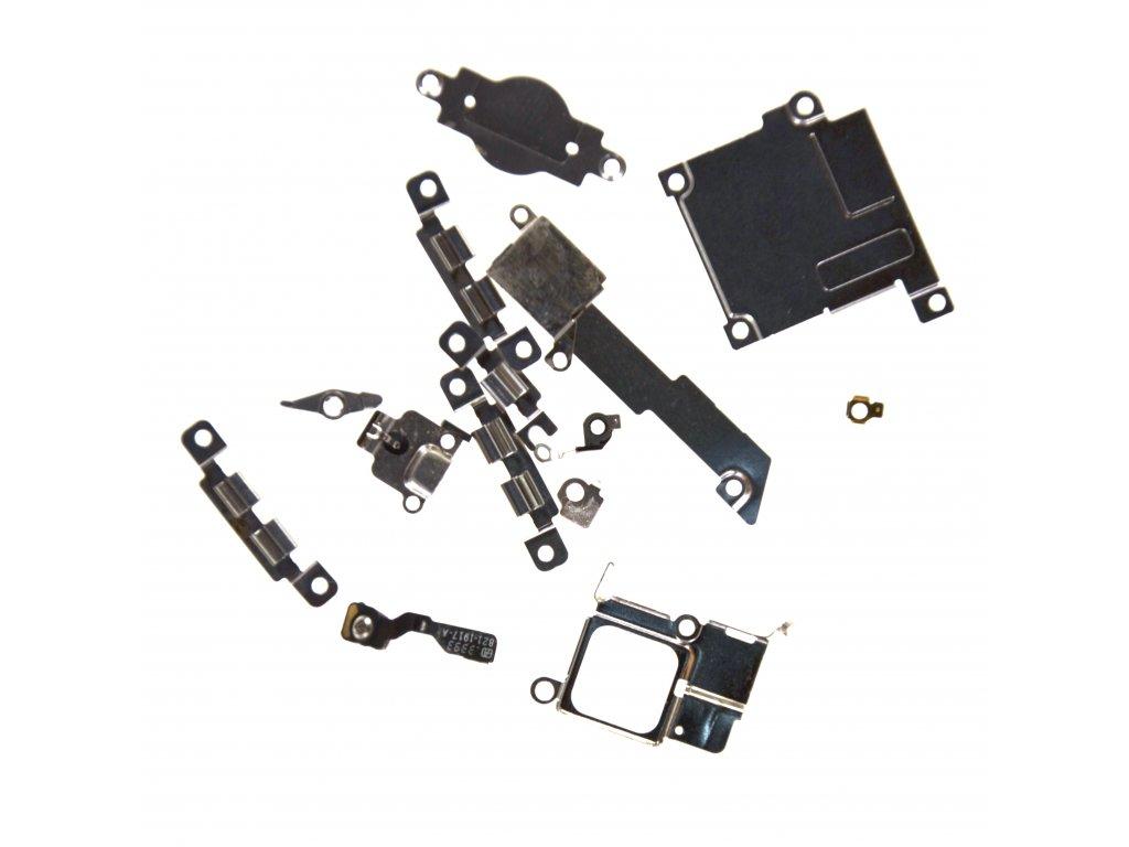 Sada krycích plechů iPhone 5c
