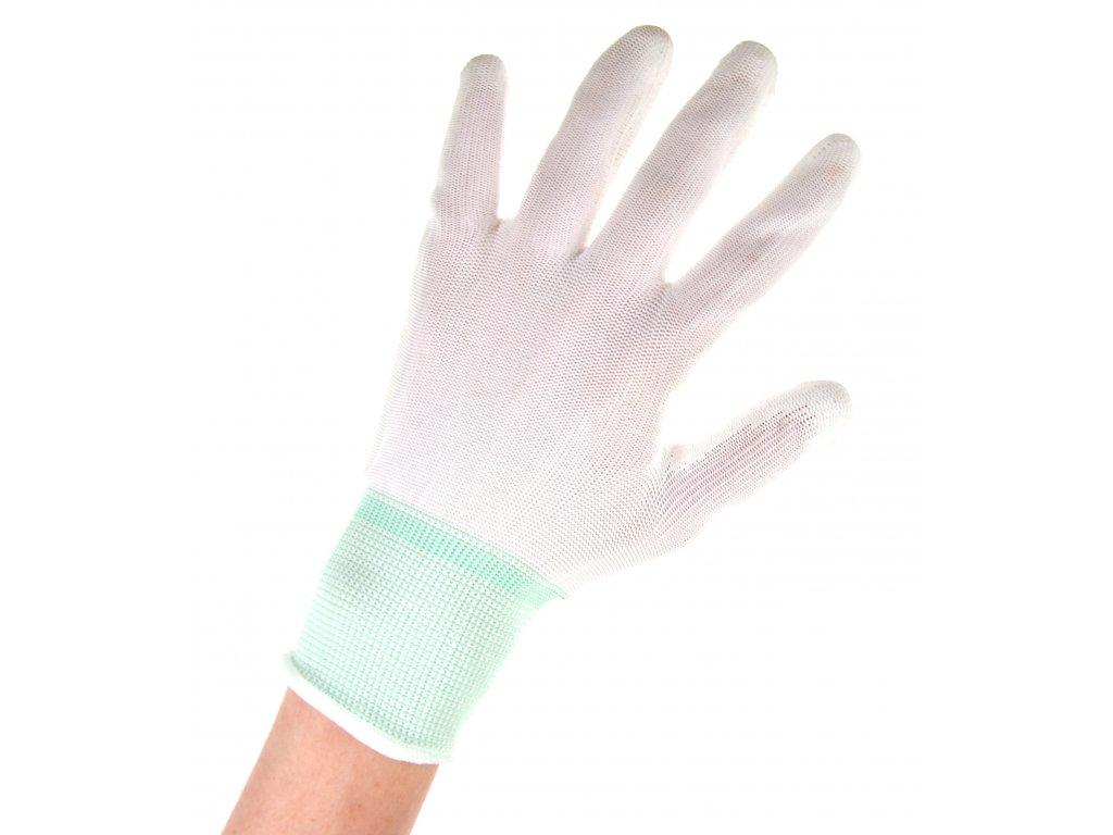 ESD antistatické rukavice
