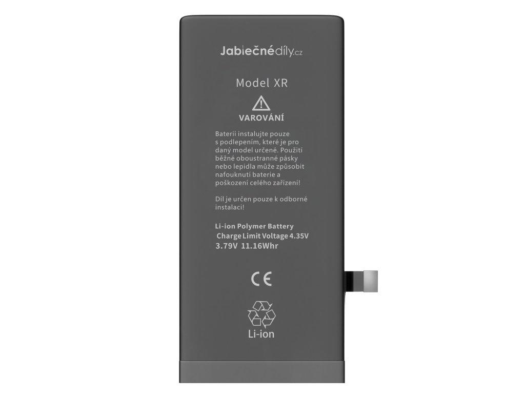 Baterie iPhone XR