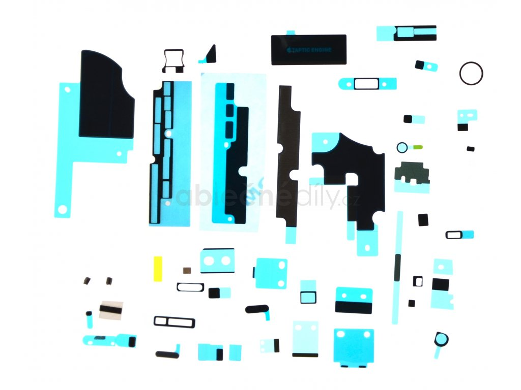 Set vnitřních dílů iPhone X