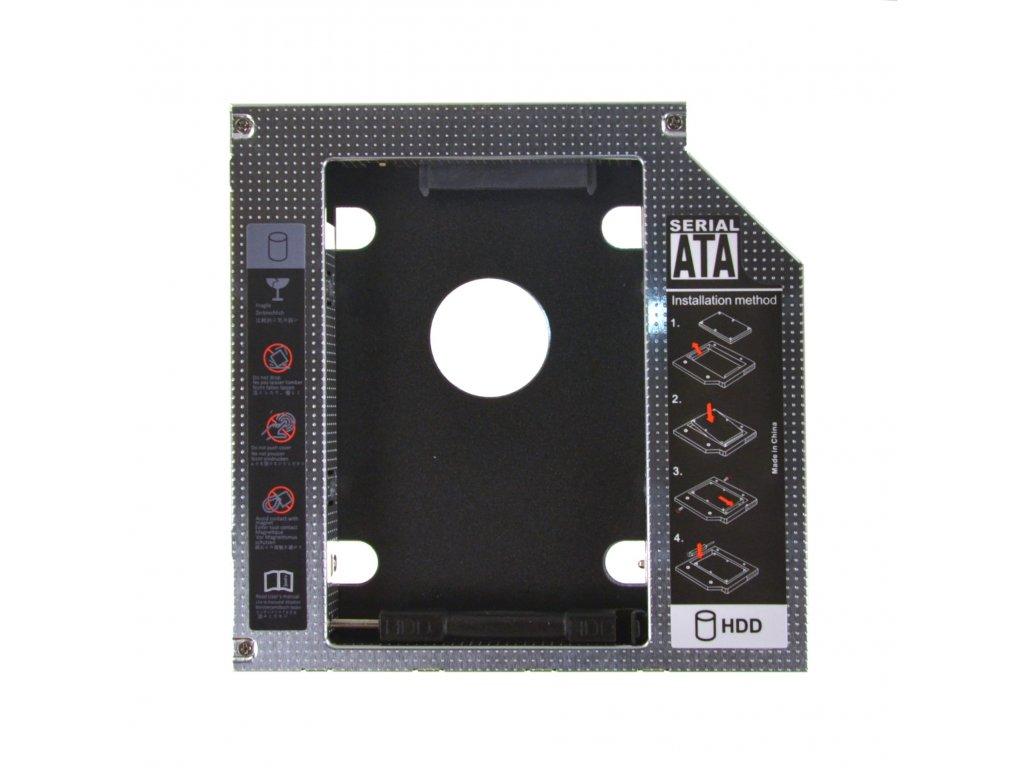 Rámeček pro HDD (12,7mm)