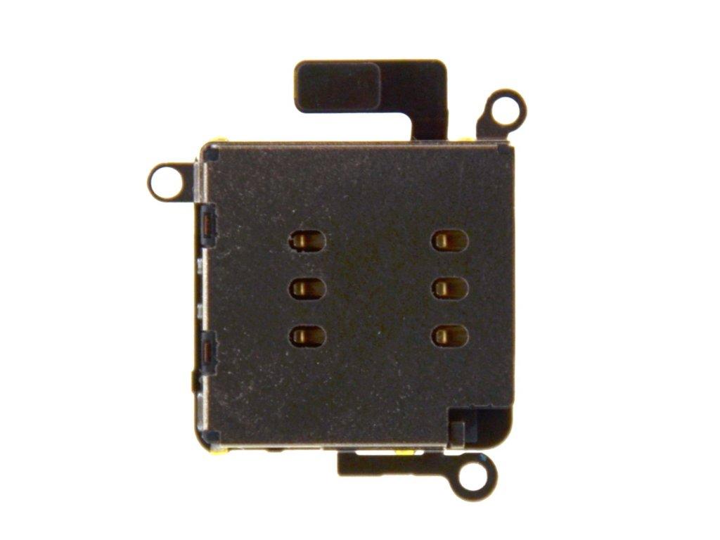 SIM slot iPhone 11
