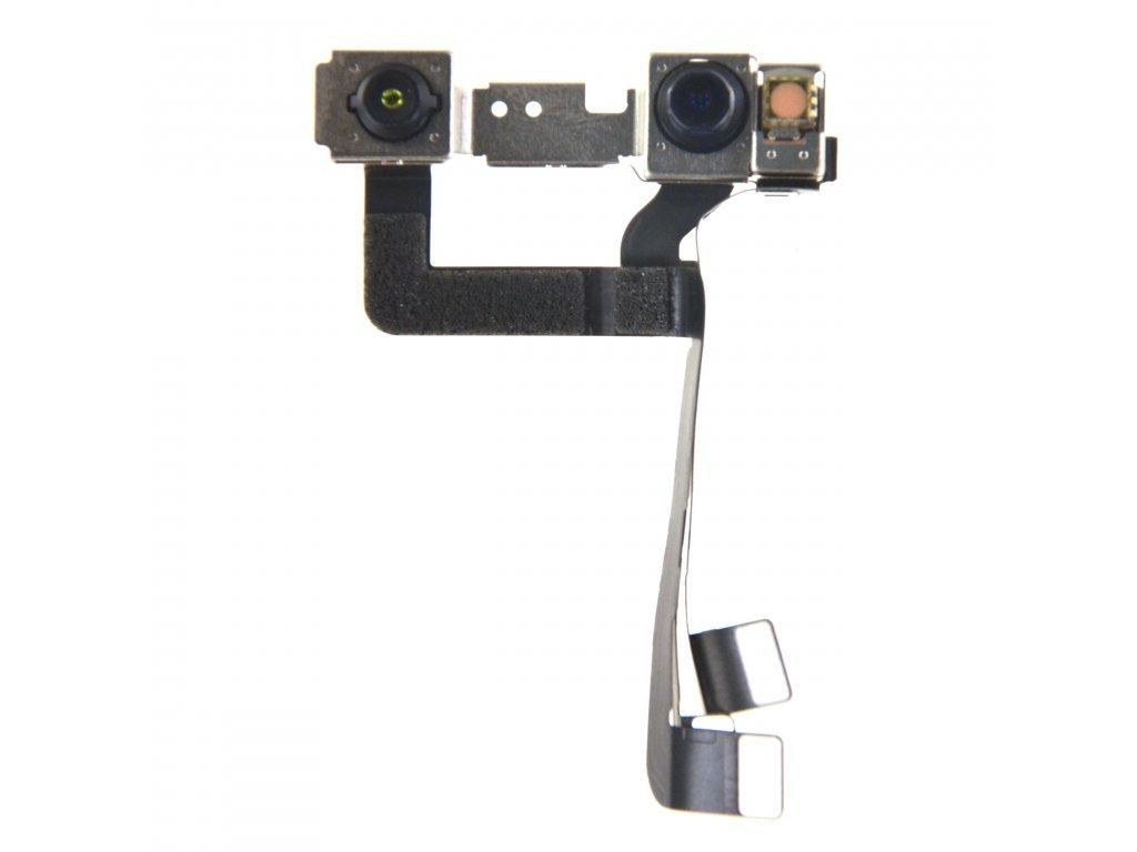 Přední kamera iPhone 11 Pro Max