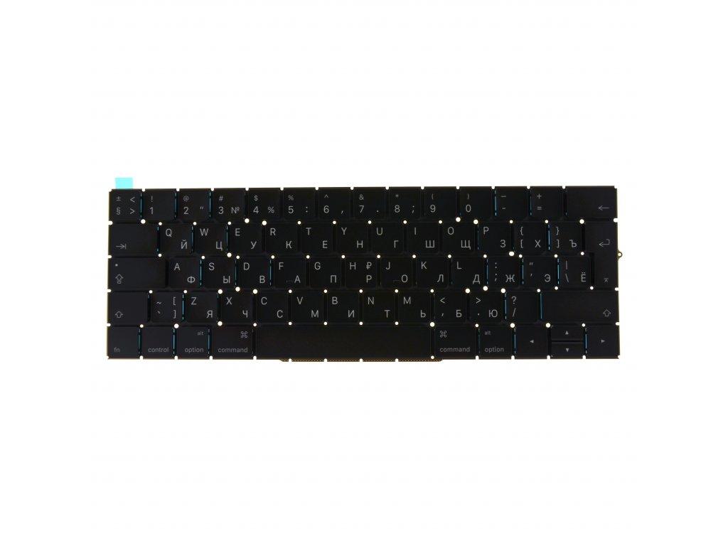 Klávesnice RU MacBook Pro A1706 / A1707