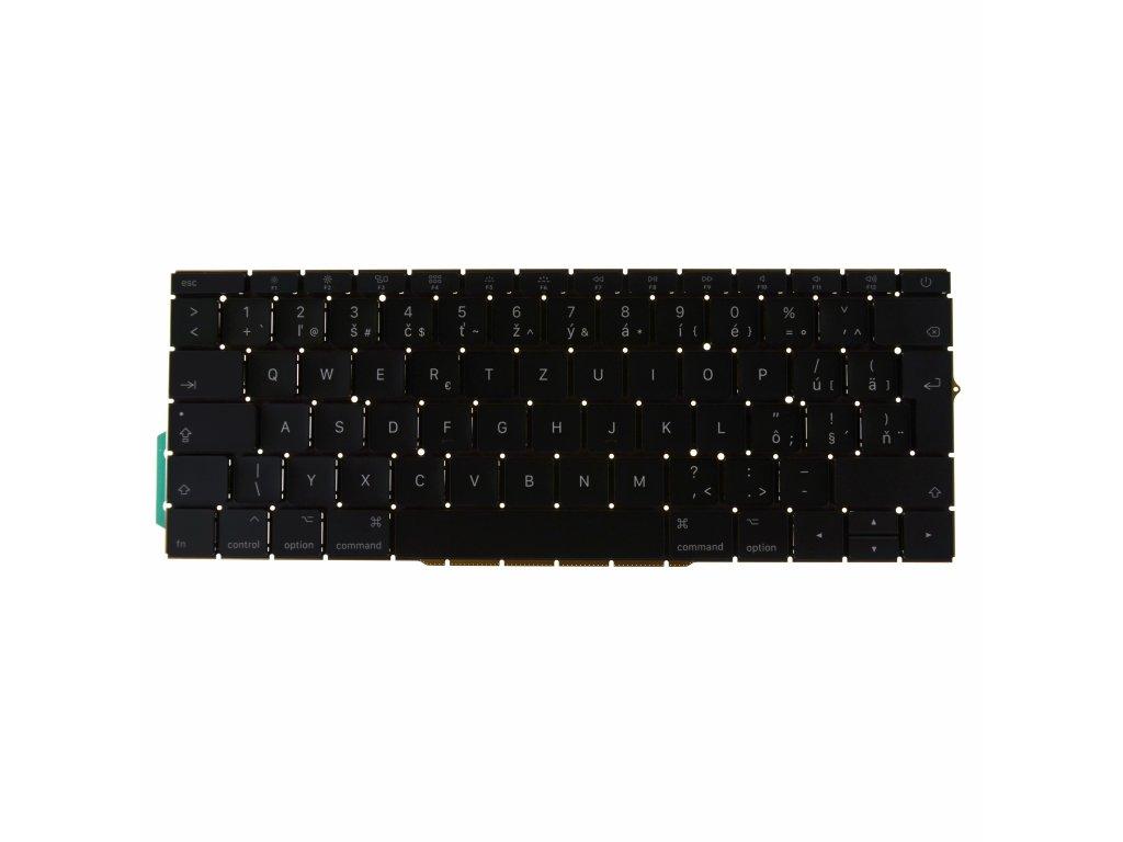 """Klávesnice SK MacBook Pro 13"""" A1708"""