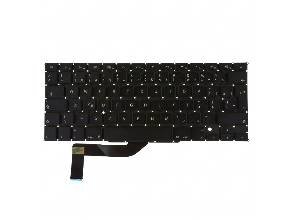 """Klávesnice SK MacBook Pro 15"""" A1398"""