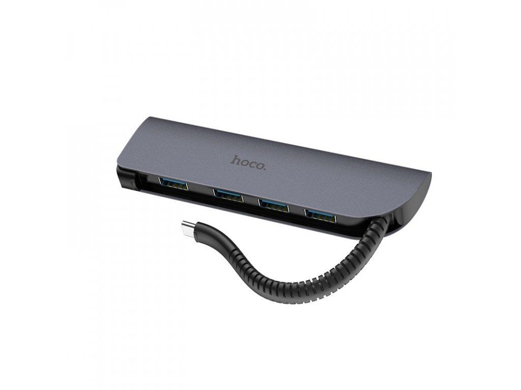 USB-C hub HOCO HB12