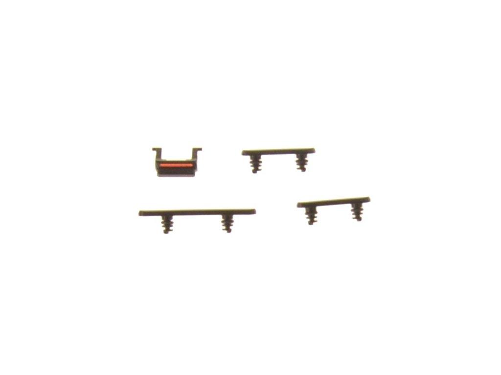 Set bočních tlačítek iPhone Xr