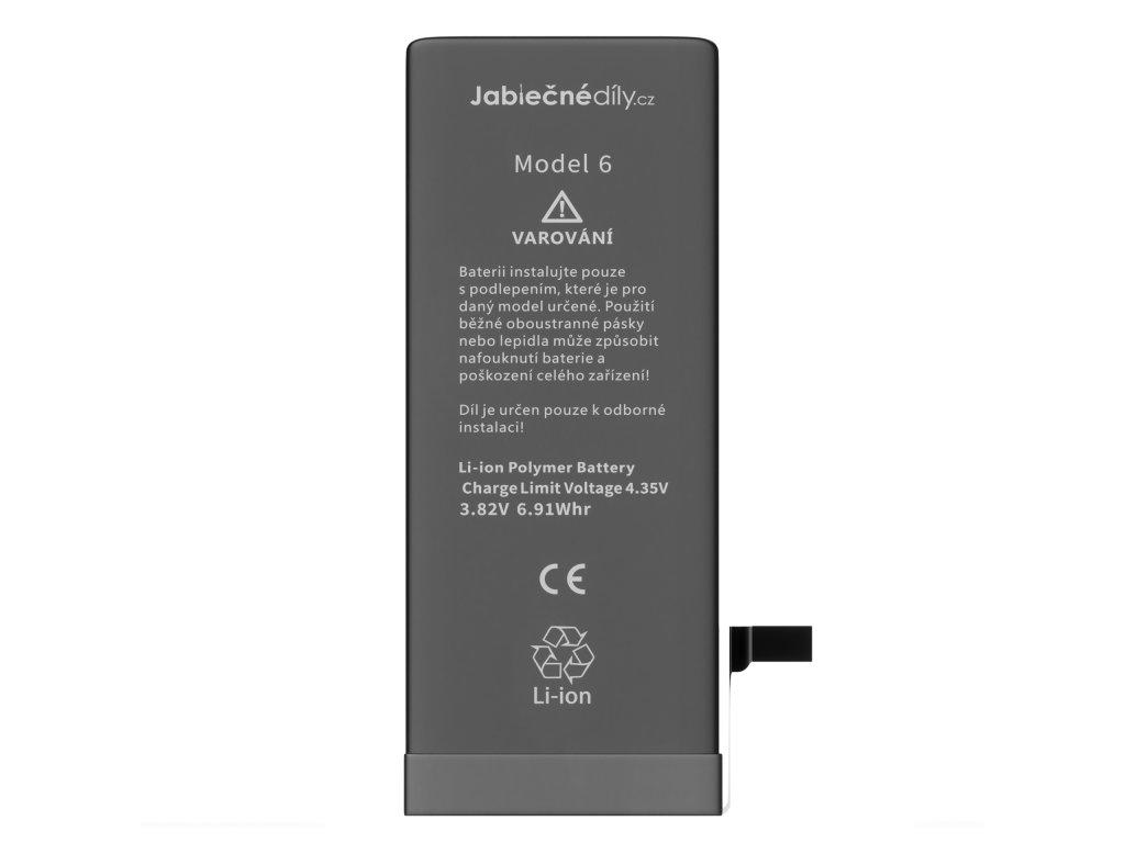 Baterie iPhone 6