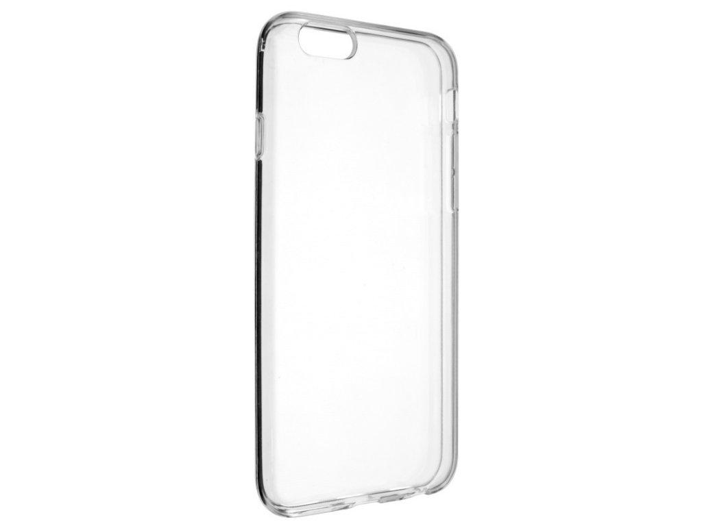 Základní průhledný ochranný kryt iPhone 6/6s
