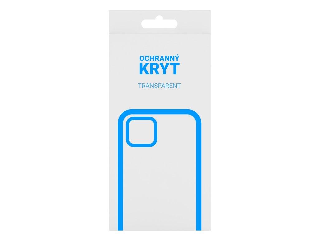 Základní průhledný ochranný kryt iPhone 6+/6s+