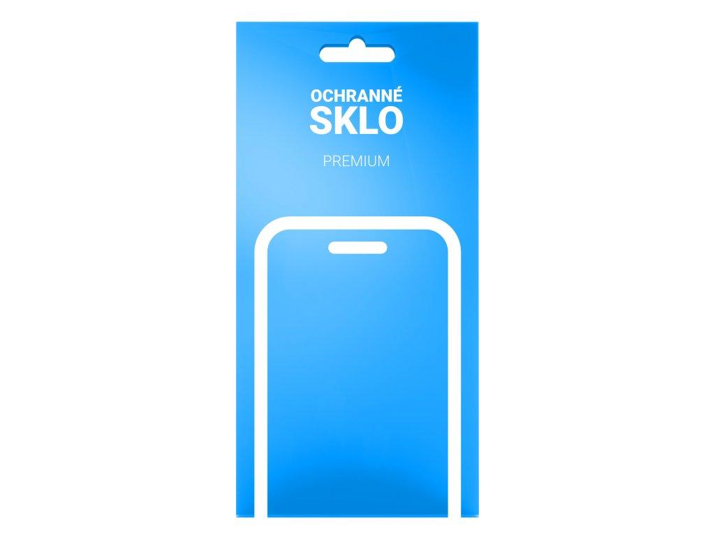 Ochranné tvrzené 3D sklo iPhone 12 / 12 Pro