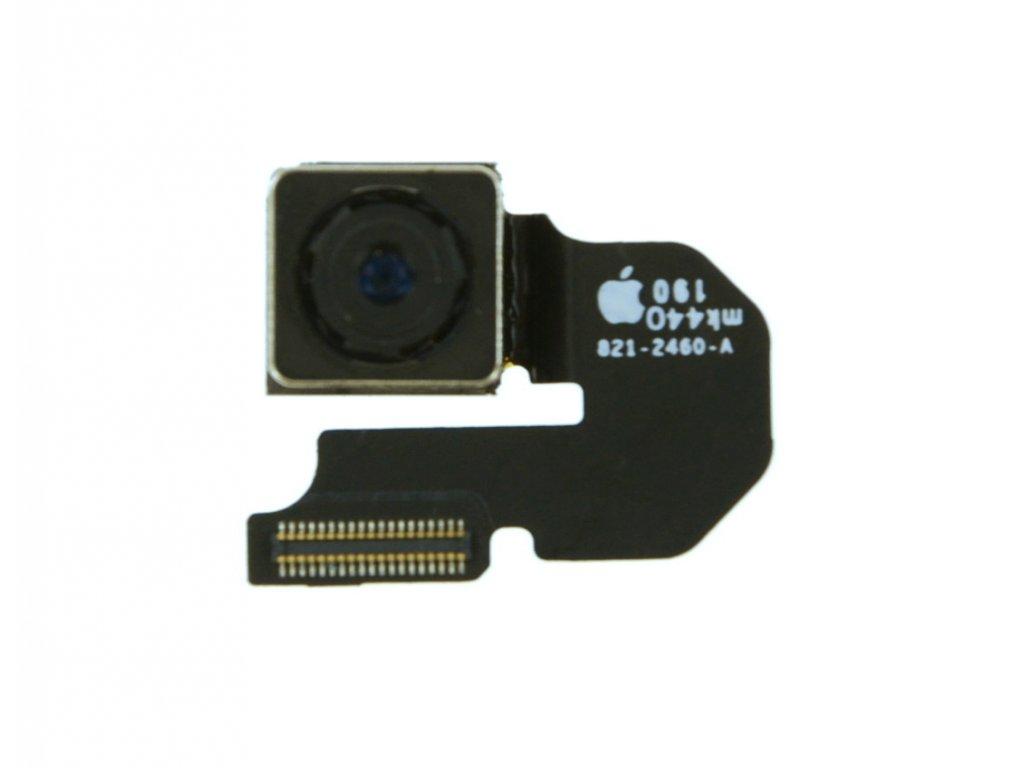 Zadní fotoaparát iPhone 6