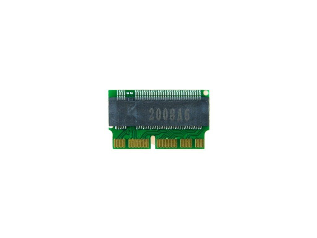 Redukce SSD 12+16 pin na M.2