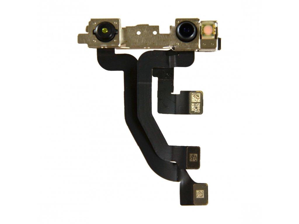 Přední kamera iPhone XS