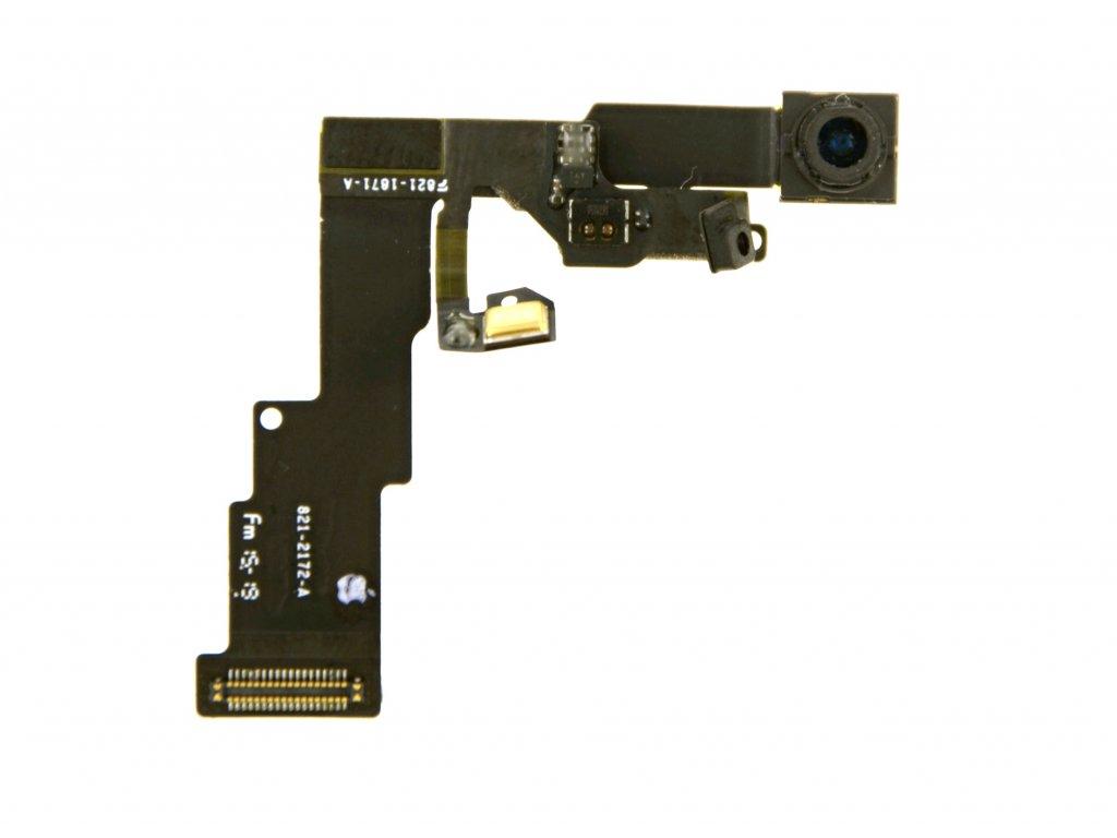 Přední fotoaparát iPhone 6