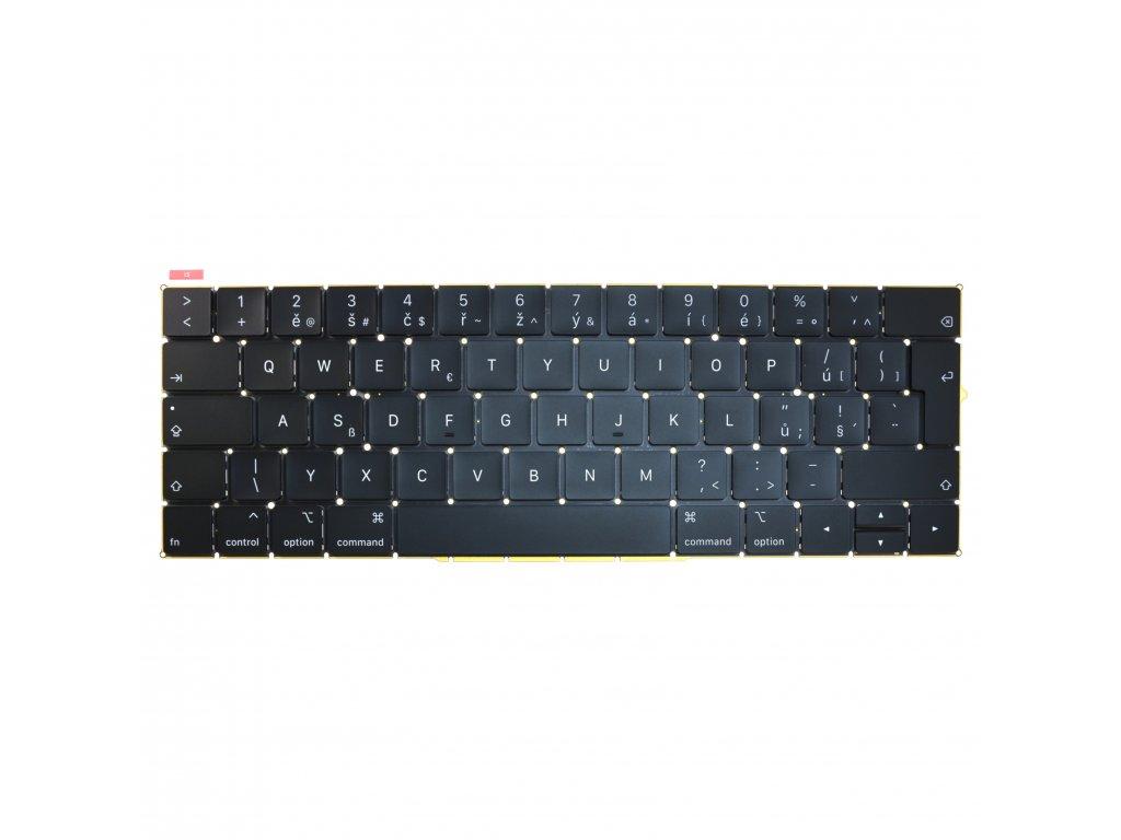 Klávesnice CZ MacBook Pro A1989/A1990