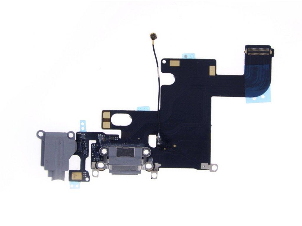 Nabíjecí obvod iPhone 6