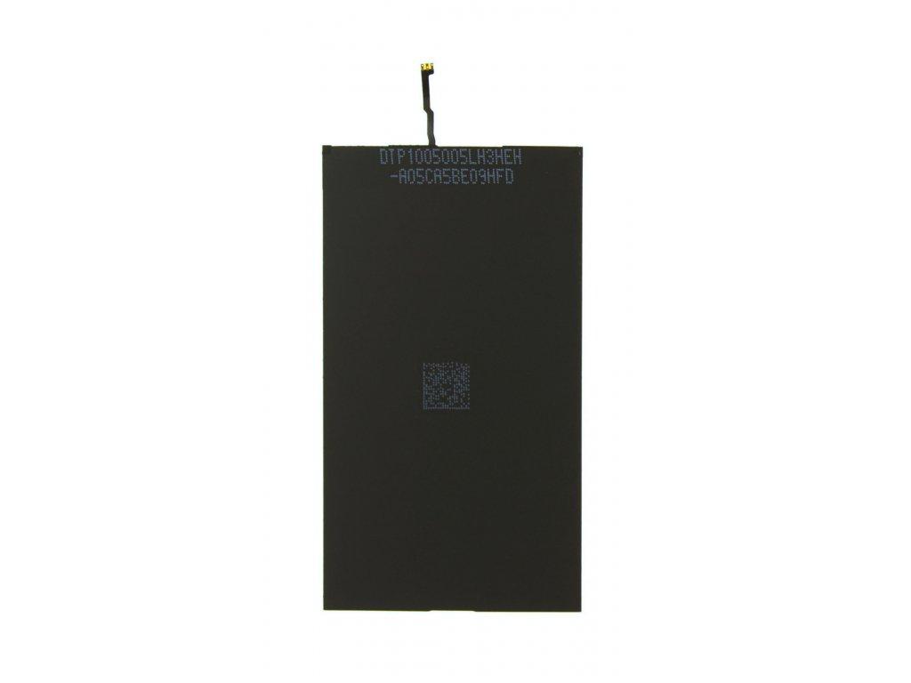 Podsvícení LCD iPhone 5