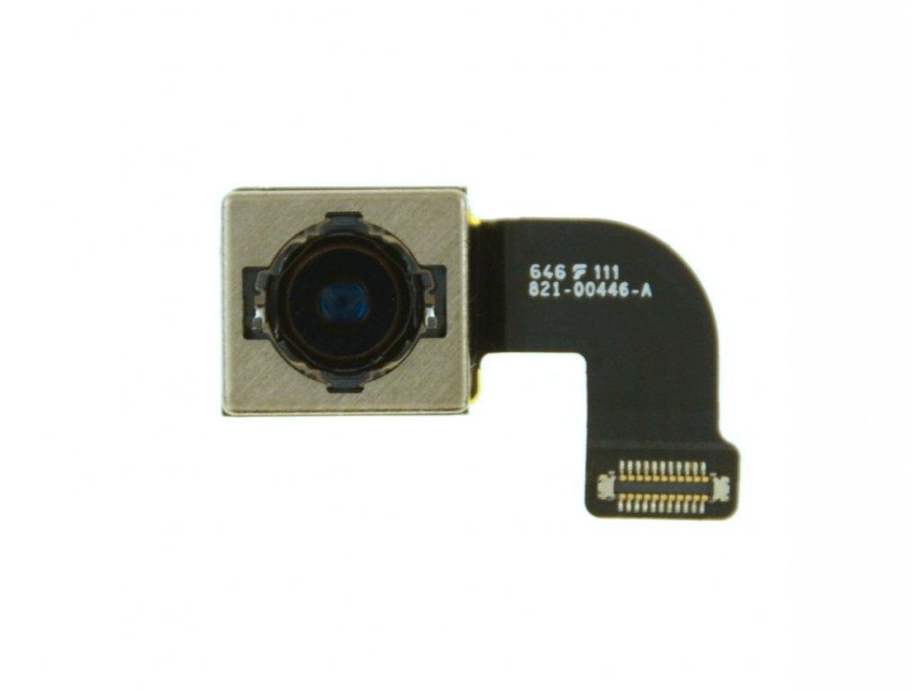 Zadní fotoaparát iPhone 7
